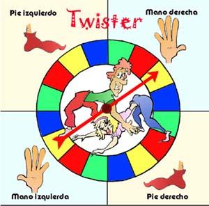 Juegos De Twister